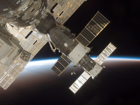 Free Space Pictures