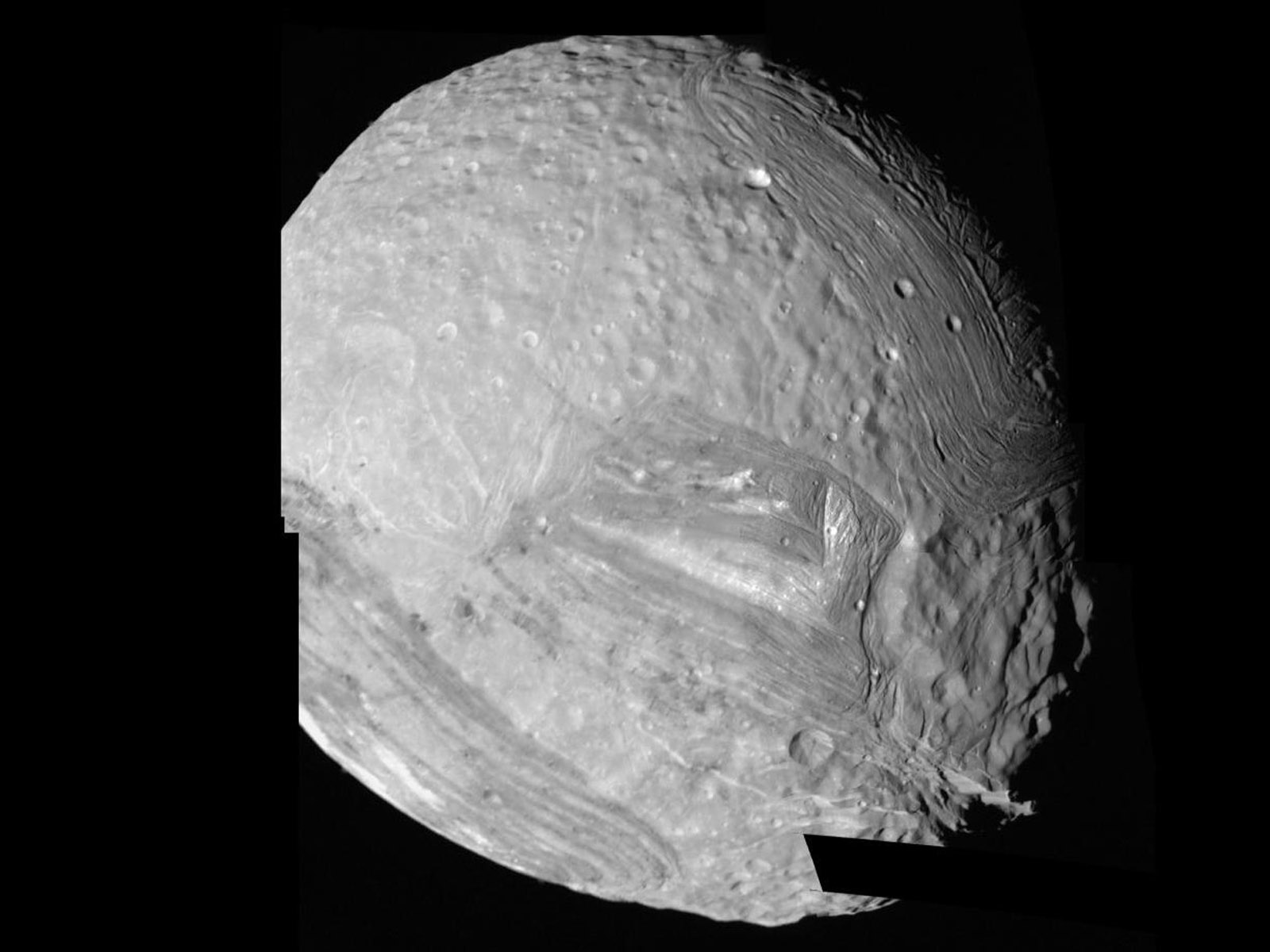 ophelia moon of uranus - photo #19