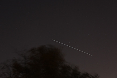 International Space Station Sighting Schedule - Pics about ...