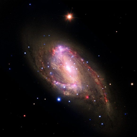 hubble telescope images black holes - photo #22