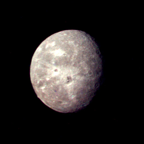 Interesting Facts About Uranus | David Reneke | Space and ...